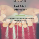 Is Sugar Addictive?