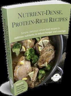 Nutrient-Dense, Protein-Rich Recipes