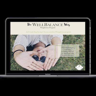 The WellBalance Way Weight-Loss Program