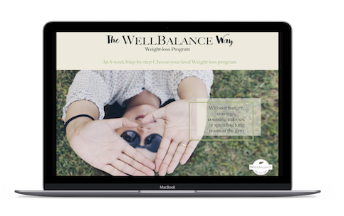 The WellBalance Way Weight-Loss Program