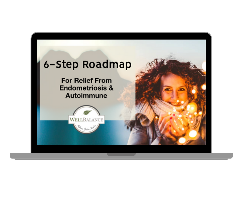 6-step roadmap for endometriosis & autoimmune